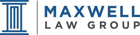 Maxwell Law Group LLP color logo